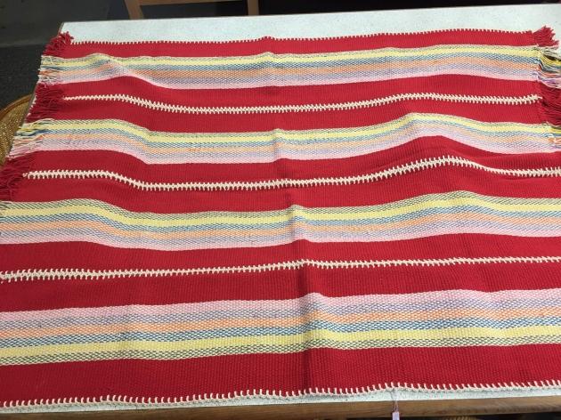 手工桌巾 1